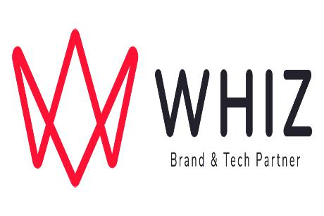 Whiz – Brand y Tech Partner