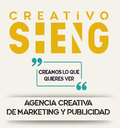 Creativo sheng