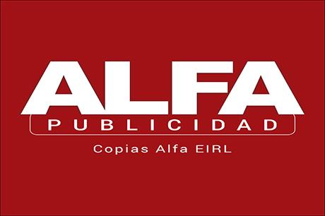 ALFA PUBLICIDAD