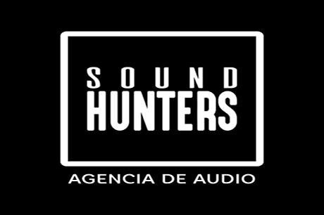 Sound Hunters – Agencia de Audio