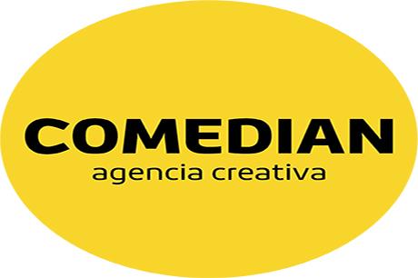 Comedian – Agencia Creativa