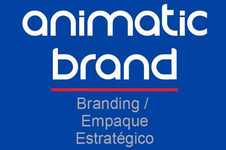 Animatic Brand