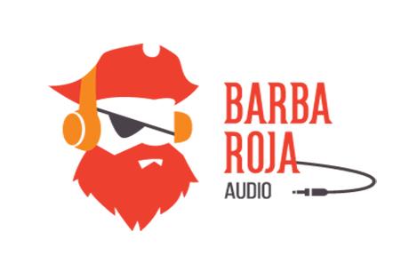 Barba Roja Audio