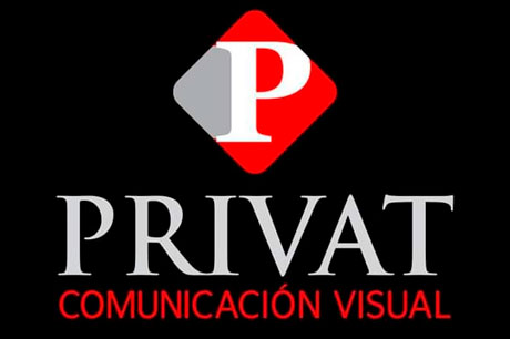 PRIVAT Comunicación Visual
